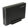 LC POWER LC-Power EH-35U3-BECRUX USB3 HDD Ház SATA 3,5'