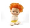 Retro gumi figura - CCCP ajándéktárgy
