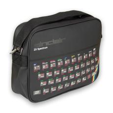 ZX Spectrum sporttáska