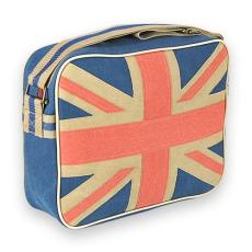 Brit zászlós válltáska