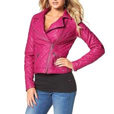 Melrose Pink Női Kabát