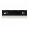 Team Group Elite Plus Series, DDR3-1600, CL11 - 4 GB - fekete