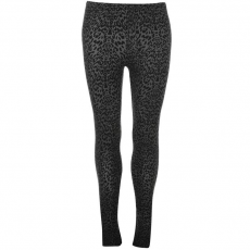Golddigga női leggings - All Over Print