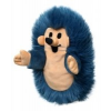 MÚ BRNO Süni báb, 23 cm, Kék