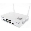 MIKROTIK MicroTik CRS109-8G-1S-2HnD-IN L5 8xGiga 1xSFP PoE router