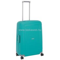 SAMSONITE S'CURE négykerekű közepes bőrönd 10U*11-001