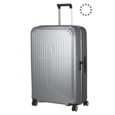 SAMSONITE NEOPULSE négykerekű óriás bőrönd 44D*004