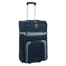 TRAVELITE ORLANDO kétkerekű közepes bőrönd