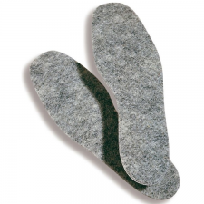 Talpbetét (filc) munkavédelmi cipő