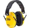 - gyerek hallásvédő fültok - sárga bababiztonság