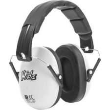 - gyerek hallásvédő fültok - fehér bababiztonság