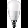 LED 5.5W/827 E14 Gömb FR CorePro Philips
