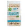 BioPont Bio Puffasztott tönkölybúza szelet sós Biopont 100 g