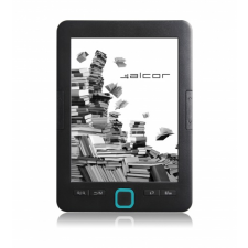 Alcor Myth LED e-book olvasó