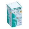 Vércukor tesztcsík, Accu-chek Active (50 db)