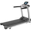 Life Fitness T3 futópad Go konzollal