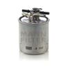 MANN FILTER WK9025 Gázolajszűrő, üzemanyagszűrő NISSAN QASHQAI, X TRAIL, RENAULT KOLEOS 1.5 DCi, 2.0 DCi
