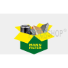 MANN FILTER Audi A4, A5 1.8-2.0 TFSi szűrőszett MANN Filter + Castrol Edge Titanium 5w30 LL 5 L