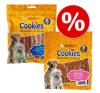 Cookies Cookie´s Delikatess próbacsomag - 4 x 200 g jutalomfalat kutyáknak