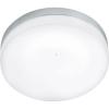 EGLO 95001 LED mennyezeti 16W króm/fehér LED Lora