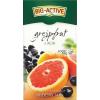 Grapefruit acai tea