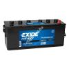 EXIDE Teherautó EG1402 140Ah jobb+