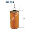 Filtron OM521 Filron olajszűrő