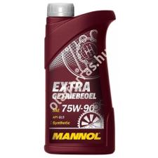 Mannol Extra Getriebeoel GL5 75W-90 1L hajtóműolaj