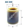 Filtron AG249 Filtron levegőszűrő
