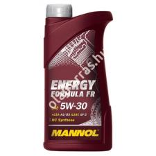 Mannol Energy Formula FR 5W-30 1L motorolaj
