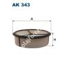 Filtron AK343 Filtron levegőszűrő