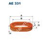 Filtron AE331 Filtron levegőszűrő