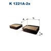 Filtron K1221A-2x Filtron pollenszűrő