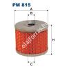 Filtron PM815 Filtron üzemanyagszűrő
