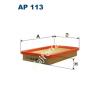 Filtron AP113 Filtron levegőszűrő