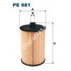 Filtron PE981 Filtron üzemanyagszűrő