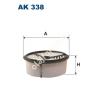 Filtron AK338 Filtron levegőszűrő