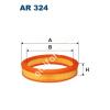 Filtron AR324 Filtron levegőszűrő