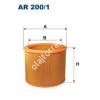 Filtron AR200/1 Filtron levegőszűrő