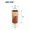 Filtron AM436 Filtron levegőszűrő