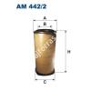 Filtron AM442/2 Filtron levegőszűrő