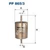Filtron PP865/3 Filtron üzemanyagszűrő