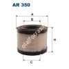 Filtron AR350 Filtron levegőszűrő