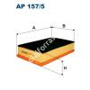 Filtron AP157/5 Filtron levegőszűrő