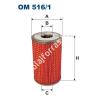 Filtron OM516/1 Filron olajszűrő