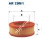 Filtron AR269/1 Filtron levegőszűrő