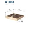 Filtron K1089A Filtron pollenszűrő
