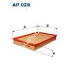 Filtron AP029 Filtron levegőszűrő