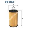 Filtron PE973/3 Filtron üzemanyagszűrő