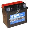 EXIDE ETZ7-BS 6Ah jobb+ 12V (felitatott)